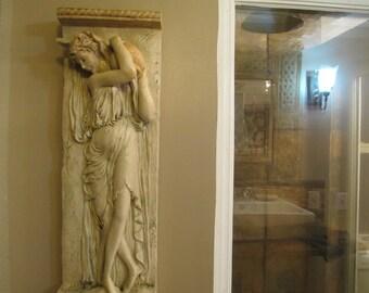 Dordogne Water Maiden