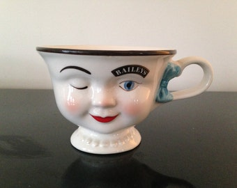 Bailey's Irish Cream Irish Coffee Cup