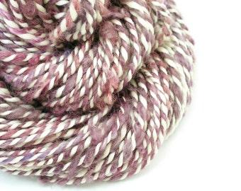 Super Bulky Yarn, Artisan Yarn, Handspun Yarn, Handspun Artisan Yarn, Textured Yarn, Two Ply Yarn, Chunky Yarn, Bulky Yarn - SEDONA
