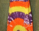 Tie-dye Skirt Medium