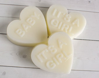 All Natural Soap Baby