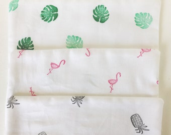 Dollhouse Printed Bed Cover