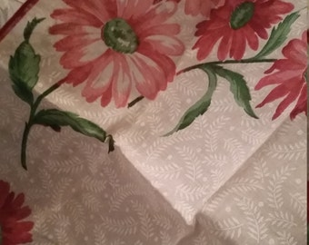 Beautiful Pair Vintage Hankies
