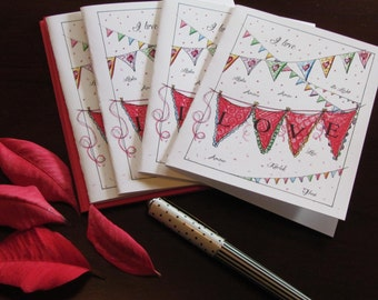 Lula Bell Note Cards