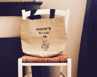 TOTE BAG DON