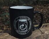 Forgotten Boneyard Coffee Mugs