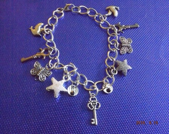 Sweet Things Charm Bracelet