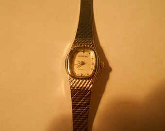 geneva ladies watch