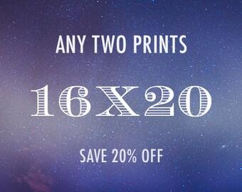 Save 20%, Print Sets, Discounted, Large Prints, Wall Art Decor, Master Bedroom Decor, Fine Art Prints, Photography