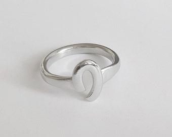 ring modern man