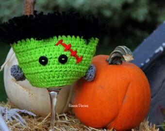 Crochet Halloween Costume Hat, Crochet Baby Hat, Baby Shower Gift, Newborn Photo Prop