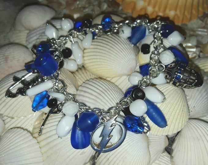 Lightning   Bracelet