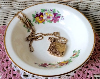 Jewelry Holder, Vintage Ring Dish, Vintage Soap Dish, Antique jewelry dish, vintage dish, jewelry dish, ring dish, soap dish , Pansies