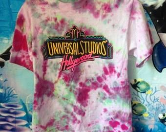 Vintage Universal Studios Tye Dye T-Shirt