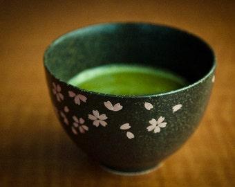 Matcha Green Tea and Shake Mix