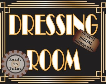 Dressing Room Door Etsy