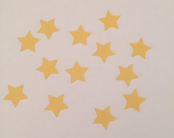 Star Table/Card/Envelope Confetti