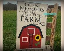 Popular Items For Barn Art On Etsy