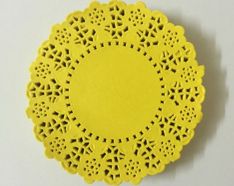 4.5 Inch Paper Doilies