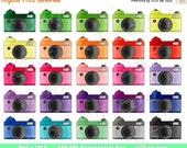 50% OFF SALE Camera Clipa...