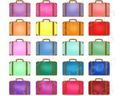 50% OFF SALE Suitcases Cl...