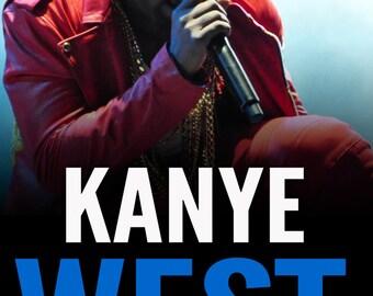 eBook - Kanye West