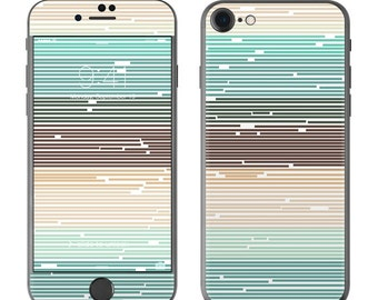 Jetty by FP - iPhone 7/7 Plus Skin - Sticker Decal