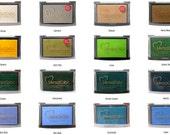Stamp Pad / Pigment Ink Stamp Pad / Versacolor Stamp Pad / Rubber Stamp Pad / Ink Pad / Tsukineko