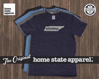 Tennessee Whiskey. shirt- Men's/Unisex