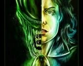 Final Girls & Cinema Survivors: Ellen Ripley