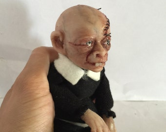 Assasin doll