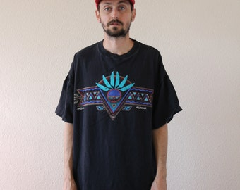 Southwest 90s Arizona Shirt Mens 2XL