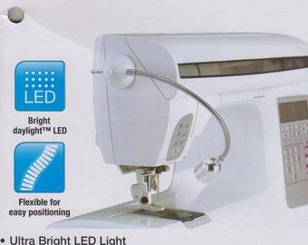 TOOLS- Sewing Machine Lamp