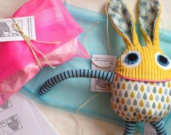 Gipsy rabbit