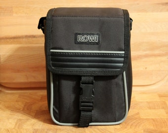 Polaroid Canvas Transport Bag - Polaroid Carry Case - Rowi