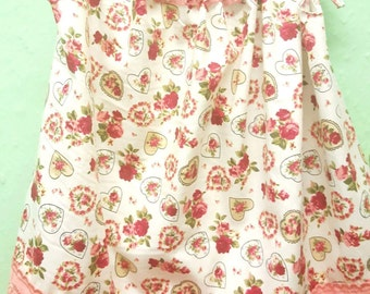 Annie   summer shift girls dress