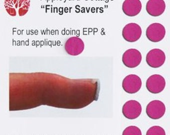 Finger Savers 12pk