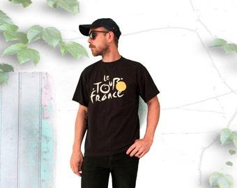 Le Tour De France T-Shirt - FREE SHIPPING!!!