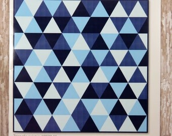 To the Point Quilt Pattern - Moda- V and Co. - Vanessa Christenson - VC1218