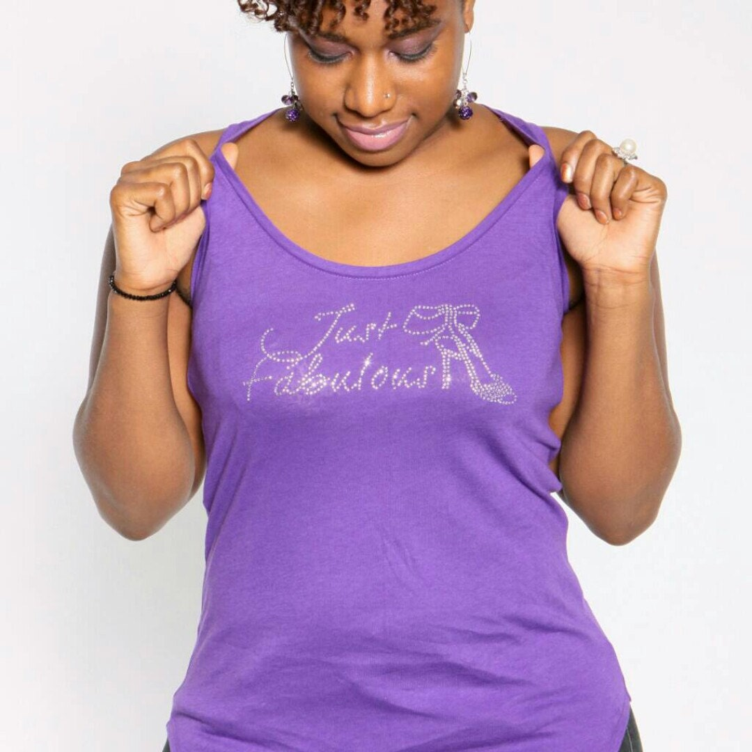 I sell bling shirts and accessories by justfabulousbrands for Selling shirts on etsy