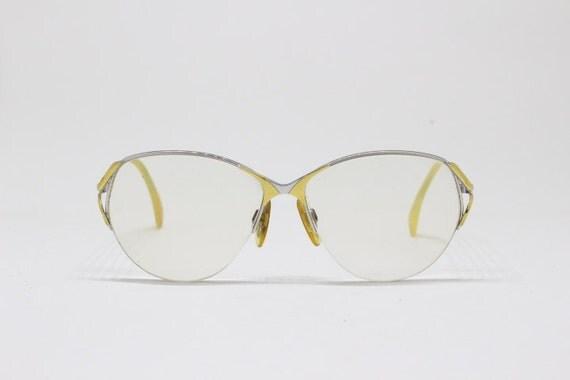 Menrad glasses vintage eyewear womens clear lens