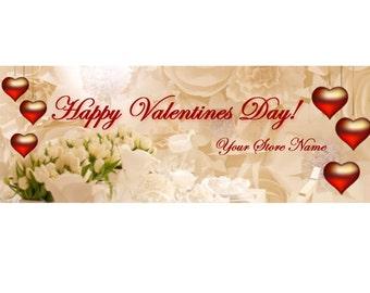 Facebook Timeline Valentines Day Design3