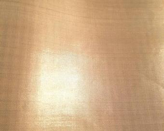 Teflon sheet 3 mil 16x20 inch for heat transfer vinyl and heat press reusable NEW PTFE sheet