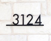 Mod Mettle Address Plaque (Free Shipping)