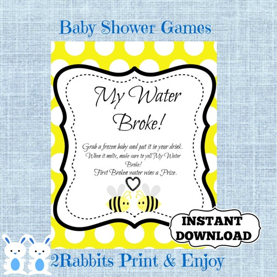 baby shower game ice cube baby shower drink shower drink game instant