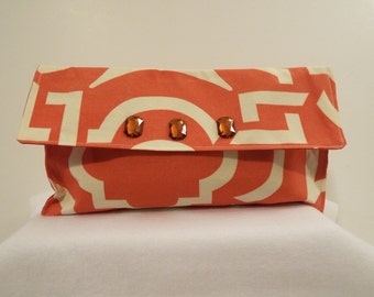 Envelope Clutch, Clutch, handbag