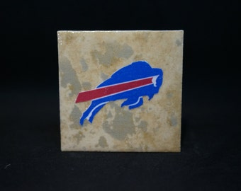Buffalo Bills - Tile Magnets 1-3/4 x 1-3/4