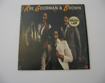 Ray, Goodman & Brown - Self Titled - Circa 1979
