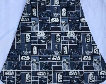 Star Wars cape!