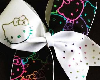 Hello Kitty Cheer Bow